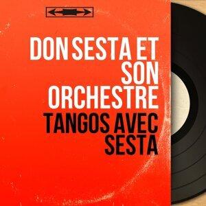 Don Sesta et son orchestre 歌手頭像