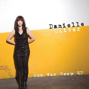 Danielle Oliver 歌手頭像