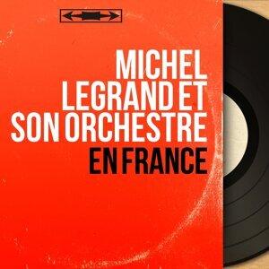 Michel Legrand et son orchestre 歌手頭像