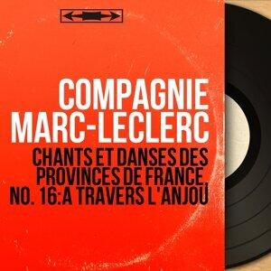 Compagnie Marc-Leclerc 歌手頭像