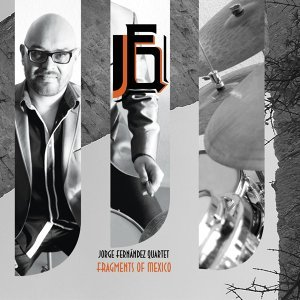 Jorge Fernández Quartet 歌手頭像