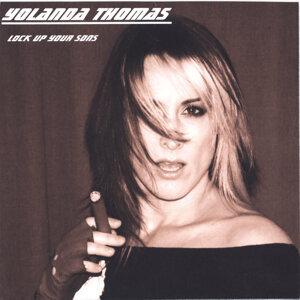 Yolanda Thomas 歌手頭像