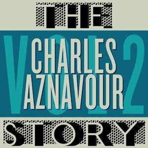 Charles Aznavour 歌手頭像