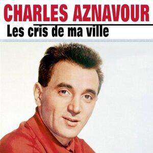 Charles Aznavour アーティスト写真
