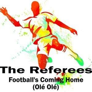 The Referees 歌手頭像