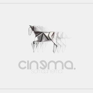 Cin3ma 歌手頭像