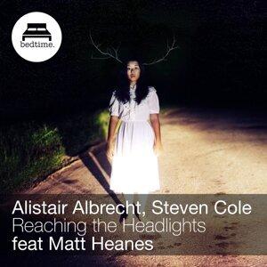 Alistair Albrecht, Steven Cole 歌手頭像