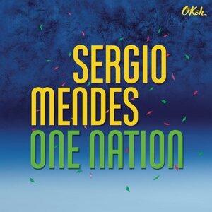 Sergio Mendes feat. Carlinhos Brown