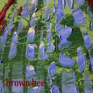 Brown Bee 歌手頭像