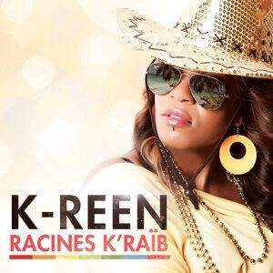 K-reen 歌手頭像