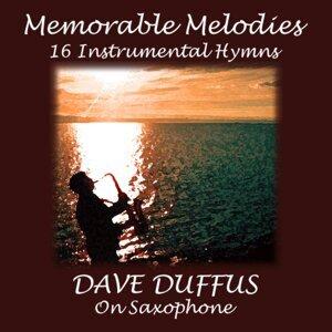 Dave Duffus 歌手頭像