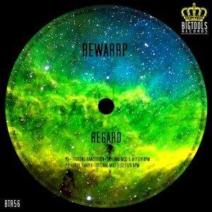 Rewarrp 歌手頭像