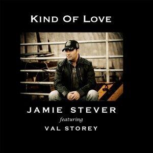Jamie Stever