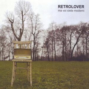 Retrolover 歌手頭像
