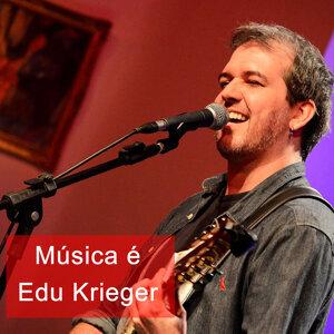 Edu Krieger 歌手頭像