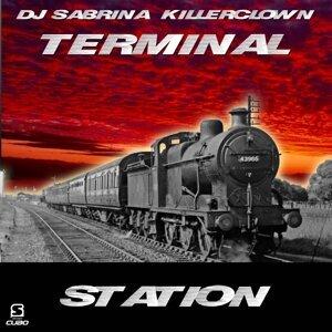 DJ Sabrina Killerclown 歌手頭像