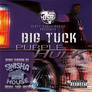 Big Tuck (大塔克) 歌手頭像