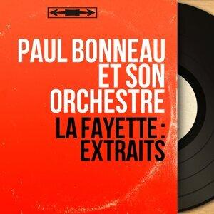 Paul Bonneau et son orchestre 歌手頭像
