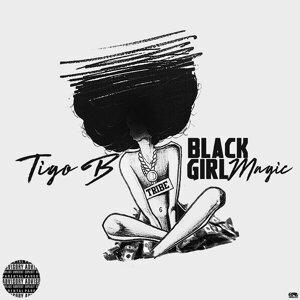 Tigo B 歌手頭像