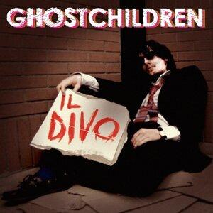 Ghostchildren 歌手頭像