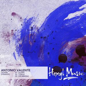 Antonio Valente 歌手頭像