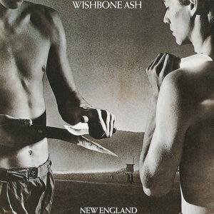 Wishbone Ash (威斯朋艾許) 歌手頭像