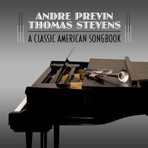 Andre Previn-Thomas Stevens 歌手頭像