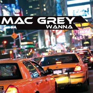 Mac Grey 歌手頭像