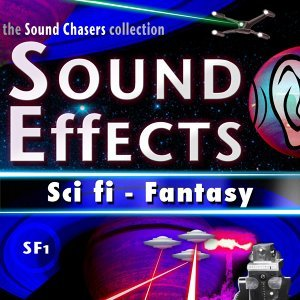 Science Fiction Sound Fx 歌手頭像