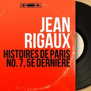 Jean Rigaux 歌手頭像