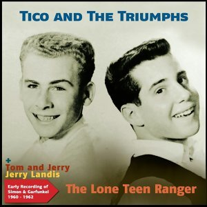 Tom and Jerry, Tico and The Triumphs, Jerry Landis 歌手頭像