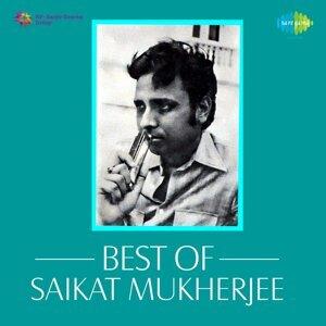 Saikat Mukherjee 歌手頭像