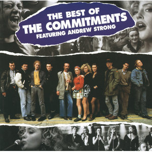 The Commitments 歌手頭像