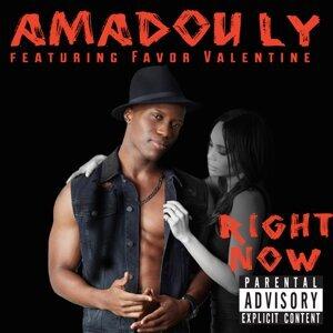 Amadou Ly 歌手頭像
