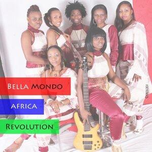 Bella Mondo Africa 歌手頭像