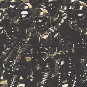 Riot Cops 歌手頭像