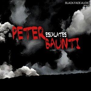 Peter Baunti 歌手頭像