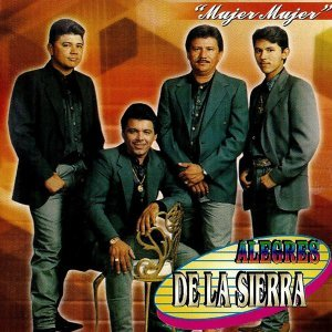 Los Alegres De La Sierra 歌手頭像
