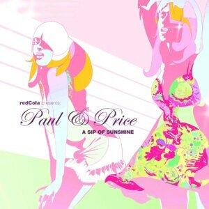 Paul & Price 歌手頭像
