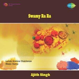 Ajith Singh 歌手頭像