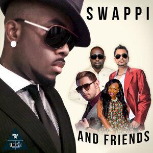 Swappi 歌手頭像