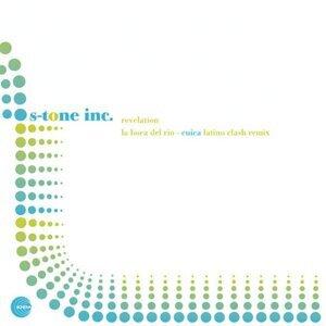 S-tone Inc 歌手頭像
