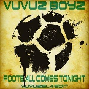 Vuvuz Boyz 歌手頭像
