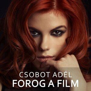 Csobot Adél 歌手頭像