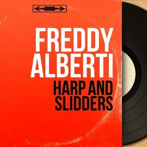 Freddy Alberti 歌手頭像