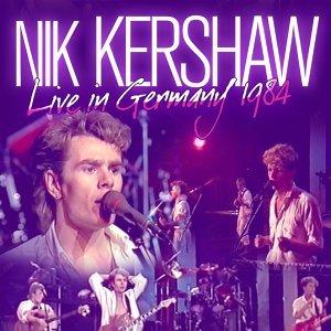 Nik Kershaw (尼克科修) 歌手頭像