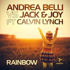 Andrea Belli, Jack & Joy 歌手頭像