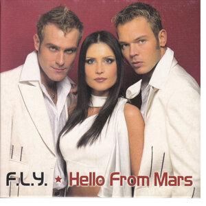 F.L.Y. 歌手頭像