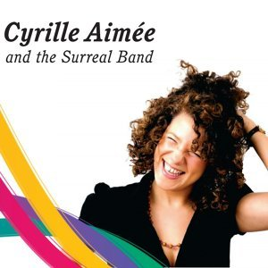 Cyrille Aimee (西莉亞‧愛美)