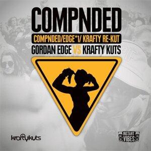 Gordon Edge, Krafty Kuts 歌手頭像